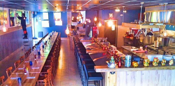 Les Affamés de Rimouski | Restaurant Rimouski